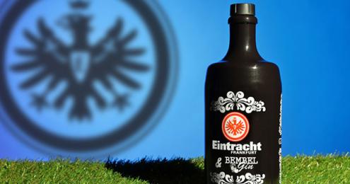 Bembel Gin Frankfurt