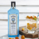 Bombay Sapphire Cocktail
