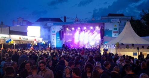 NDR Sommertour 2018
