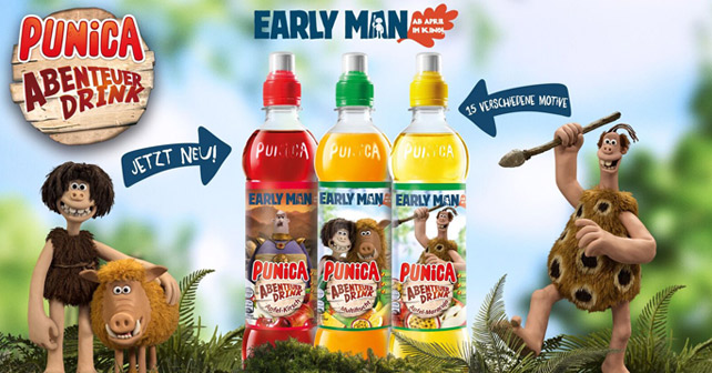 Punica Early men
