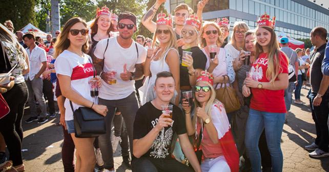 Tyksie Sommerfest