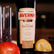Averna Edition Don Salvatore