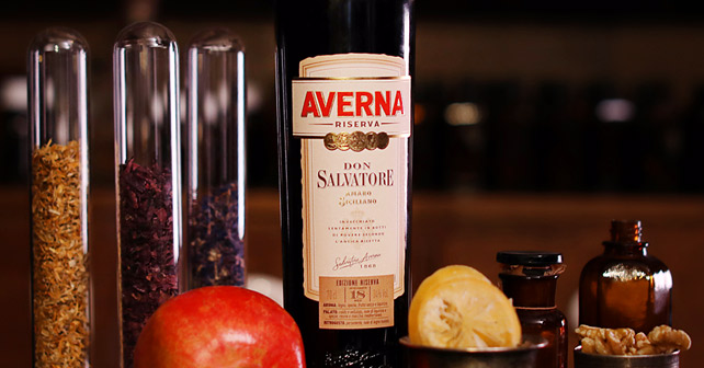 Averna Edition Don Salvatore