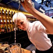 Bar Convent Berlin 2017 / Gili Shani