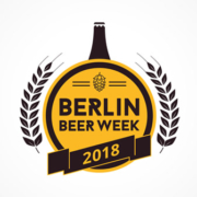 Berlin Beer Week 2018 Logo