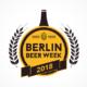Berlin Beer Week 2018 Logo