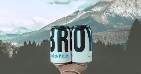 Broy Alpen