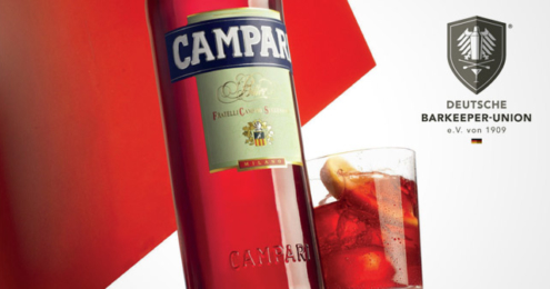DBU Campari Negroni Week