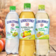 Gerolsteiner Apfelernte Limited Editions
