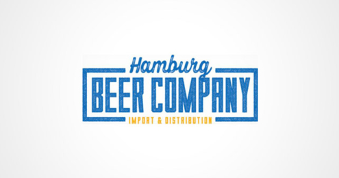 Hamburg Beer Company Logo