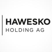 Hawesko Holding AG Logo 2018