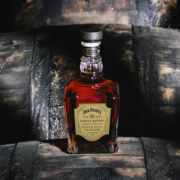 JACK DANIEL'S Single Barrel Barrel Strength