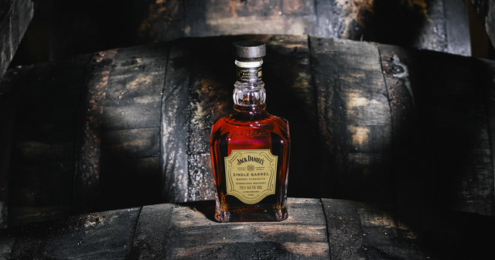 JACK DANIEL'S Single Barrel Barrel Strength