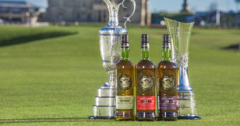 Kammer-Kirsch Loch Lomond Whiskys
