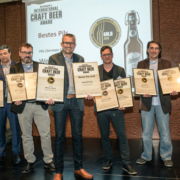 Kundmüller Craft Beer Award 2018