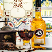 Licor 43 Milch Kaffee Drinks