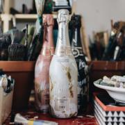 Mumm Art-Edition 2018 Daniel Egnéus