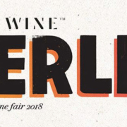 RAW WINE Berlin Logo 2018