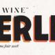 RAW WINE Berlin Logo 2018