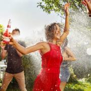 Rotkäppchen Fruchtsecco TV-Spot 2018