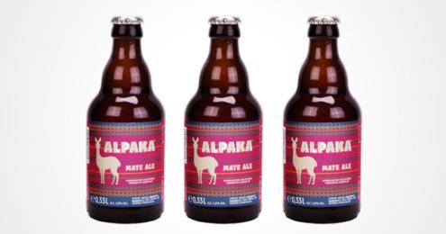 St. ERHARD® Alpaka Mate Ale