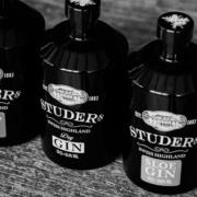 Studer Gin-Portfolio