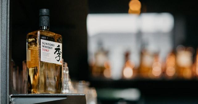 Beam Suntory Toki Whisky