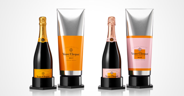Veuve Clicquot Colorama