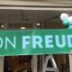 von Freude Flagship Store Opening