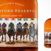 Woodford Reserve Kentucky Derby 2018
