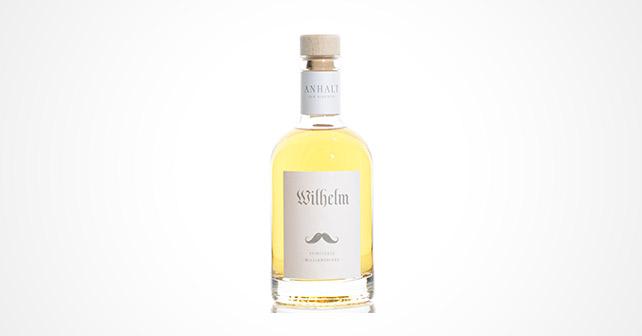 Digestif von Anhalt: Wilhelm