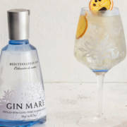Gin Mare Gin & Tonic