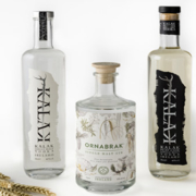 ORNABRAK Irish Single Malt Gin