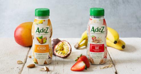 AdeZ Mango und Erdbeere