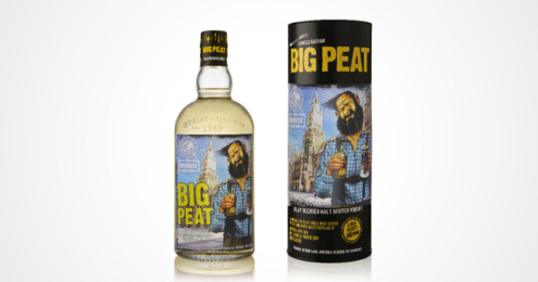 Big Peat - The Munich Edition