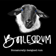 Boilerrum Etikett