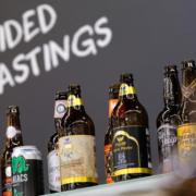 BrauBeviale 2016 Craft Beer Corner