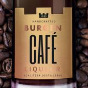 Burgen Drinks Café Liqueur