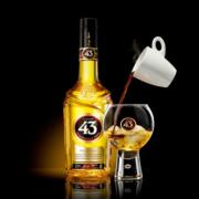 Licor 43 Bartender Barista