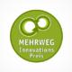 Mehrweg Innovations Preis Logo