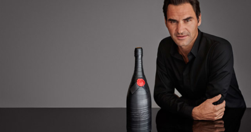 Moët & Chandon Roger Federer