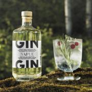 Kyrö Napue Gin neues Design