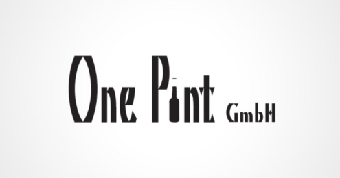 One Pint Logo