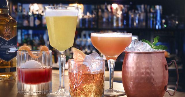Pernod Ricard Drinks