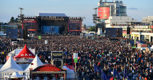 Rock am Ring Rockstar