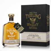 "Teeling Revival ""Volume V"" 12 Years"