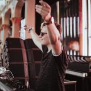 Warsteiner Musikdurstig New Horizons 2017 DJ EMPRA
