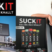 SUCKIT Teaser Interview Pia Zimmermann