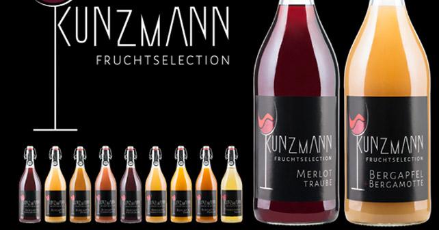 Kunzmann Fruchtselection