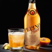 Cocktailkreationen mit Pepino Peach